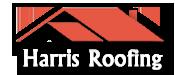 Logo,Harris Roofing, Twin Cities Roofing Contractor