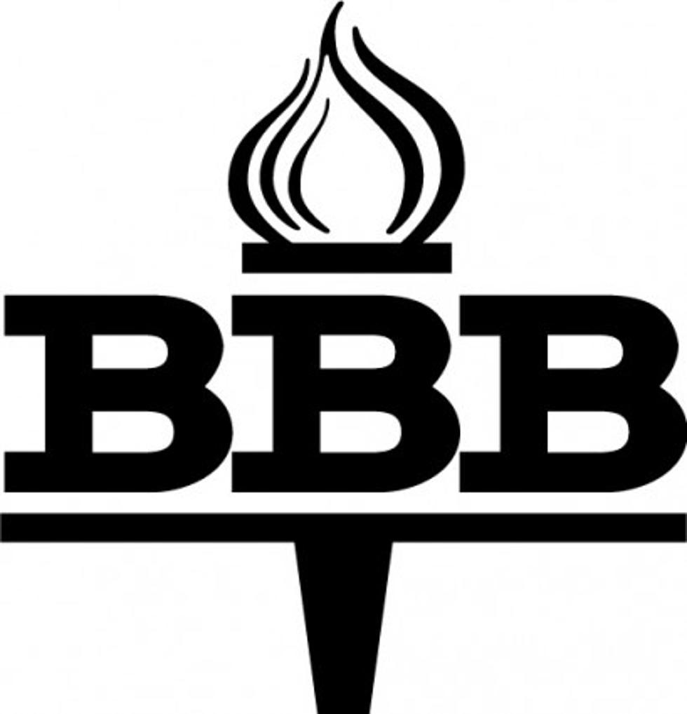 Better Business Bureau logo, Twin Cities Roofing Contractor